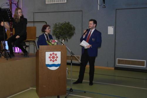Jubiläumskonzert 2019